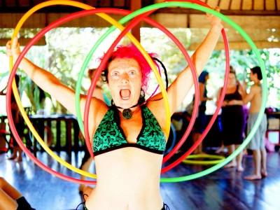 Sacred Circularities 2014 - ME