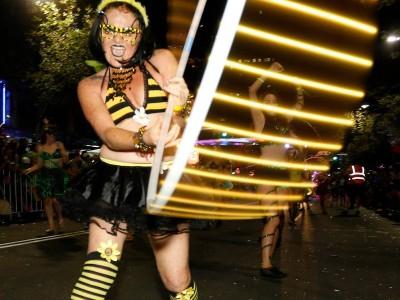 Mardi Gras 2015 Me Bee - Keiran pic