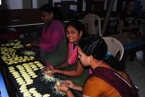 Sundara India Photo Soap Recycling
