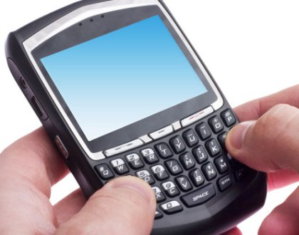 Confessions From a BlackBerry Addict