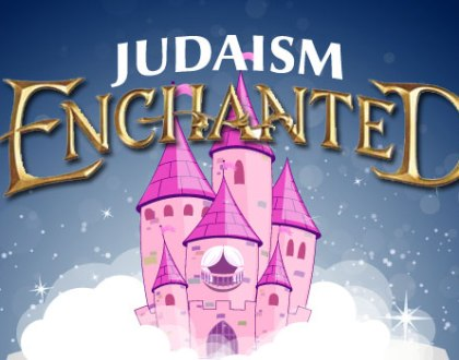 Judaism Enchanted: Why Bad Things Happen To Good People