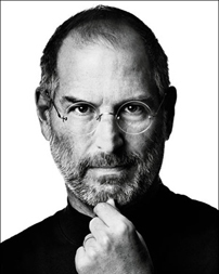 "The Legacy of Steve Jobs: Is it Jewish to ""Think Different?"""