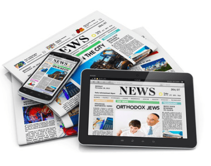 Orthodox Jews in the News: Weekly Round Up 6/3
