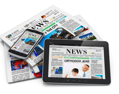 Orthodox Jews in the News: Weekly Round-Up 6/24