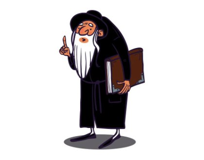 The Forward's Screed On Rabbinic Court, We Respond