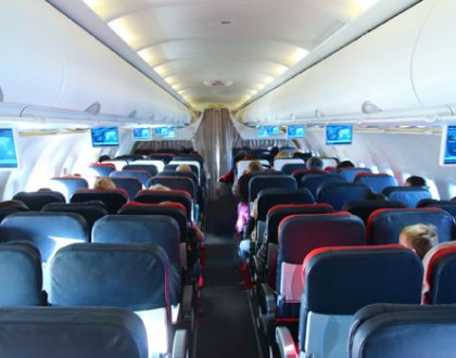 Should Jews Stand While Praying On Airplanes?