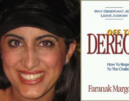 Why Observant Jews Leave Judaism