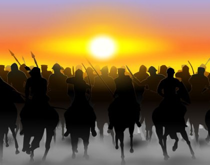 How Could The Torah Be True When It Includes Sacrifices & Genocide? Pt. 1