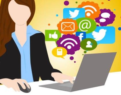 Now Hiring: Social Media Intern