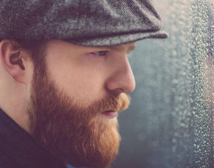 Hasidic Billboard Top 10 Recording Artist, Alex Clare, Releases New Album & Orthodox Jews in the News