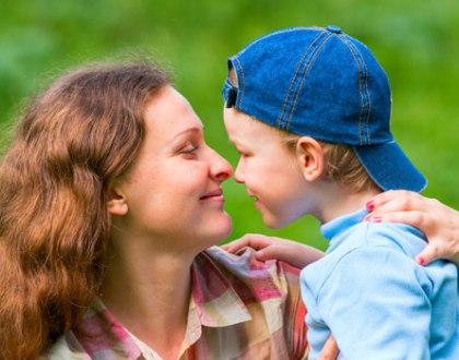 Teaching My Orthodox Jewish Sons To Respect Women