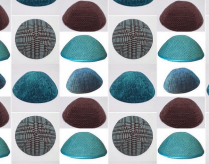 Why Do Jewish Men Wear Yarmulkes (Kippahs)?