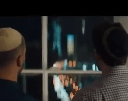Kippahs In Coke Super Bowl Ad & Other Orthodox Jews in the News