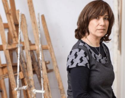 Jerusalem's Haredi Art Gallery & Other Orthodox Jews in the News