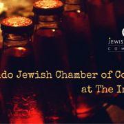Jewish Chamber Orlando Networking event