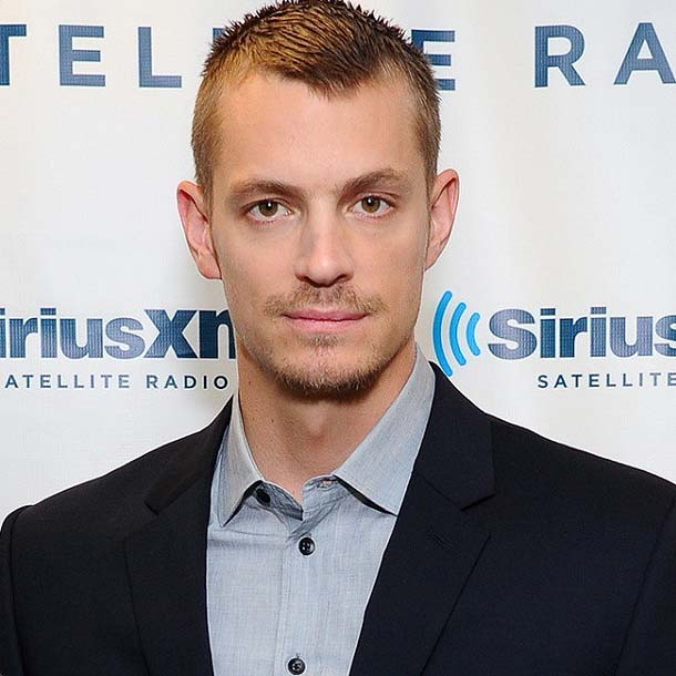 Joel Kinnaman To Co Star With Rosamund Pike Jewish