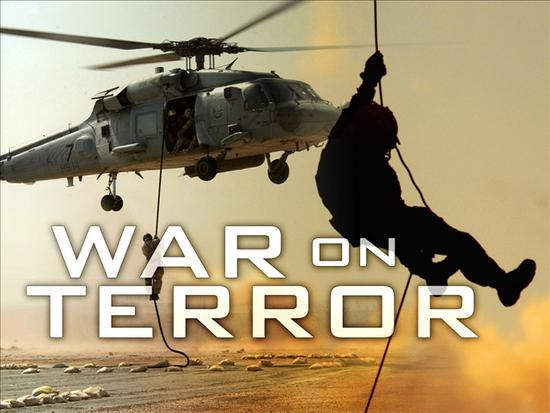 The War On Terror Has Cost American Taxpayers Nearly $1.7 ...