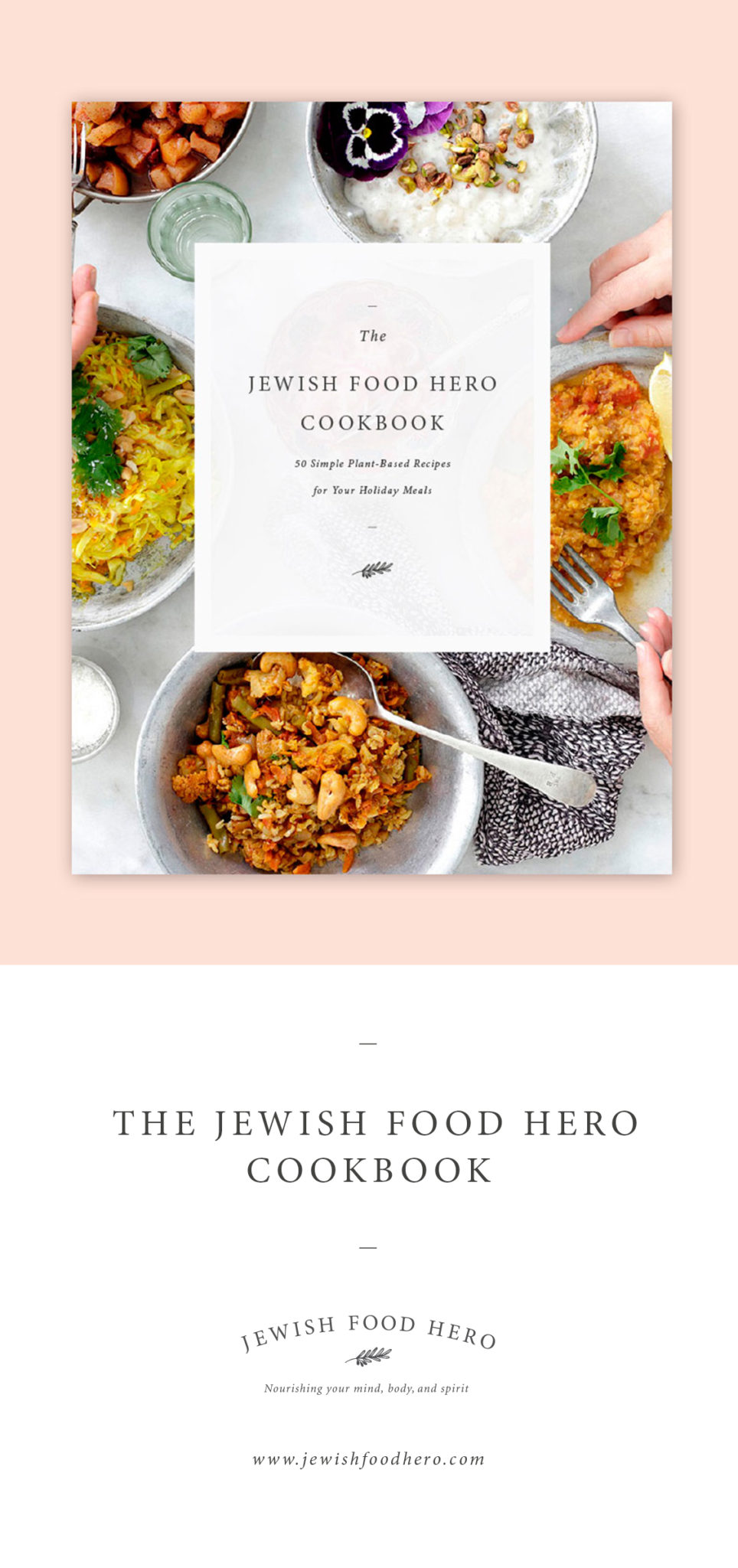 Jewish food hero cookbook 50 simple plant based recipes jewish jewish food hero cookbook 50 simple plant based recipes forumfinder Image collections
