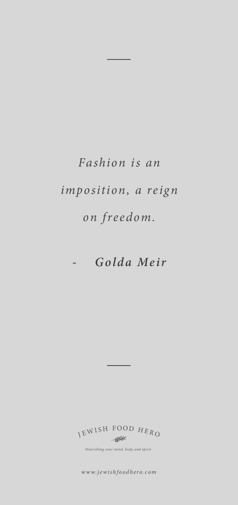 quotes on freedom, Golda Meir quotes