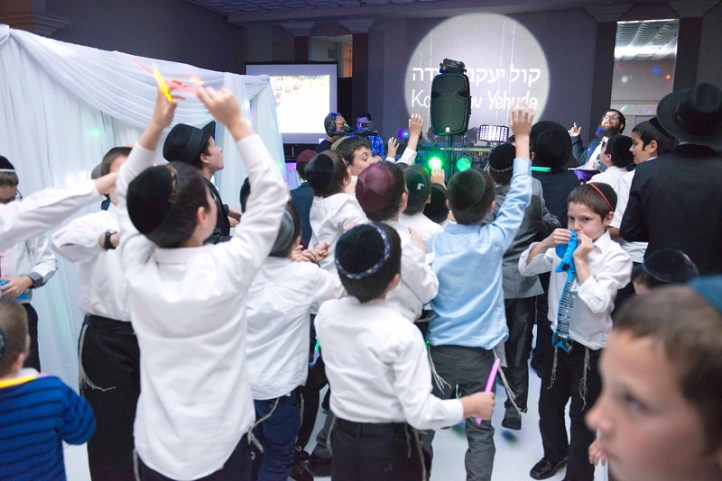The Shul for the Kids4