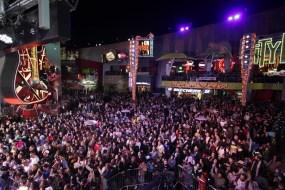 City Walk Chanukah Concert3