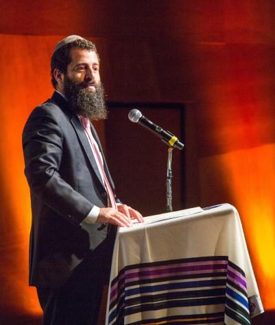 Rabbi Mendel Schwartz