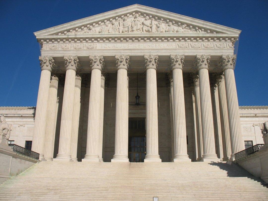 Legislators, Jewish groups file amicus briefs in SCOTUS art case