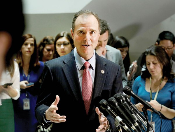 The making of Adam Schiff: Why is this man taking on the ...