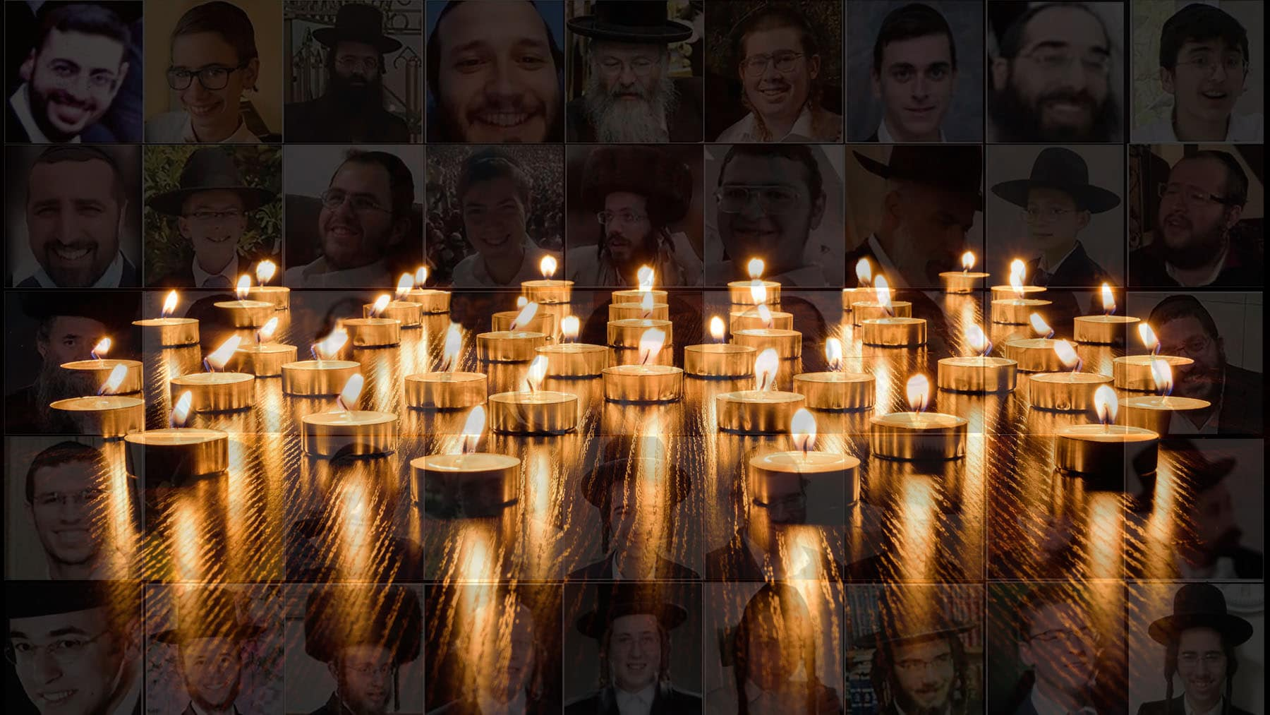 https jewishjournal com commentary columnist editors note 336384 lighting candles for the meron 45