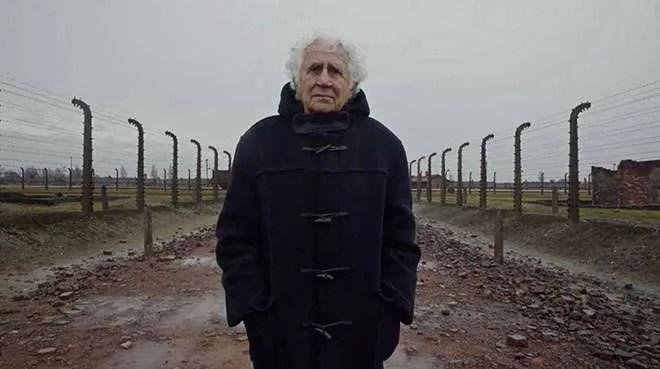 Salem Film Fest screens 'The Accountant of Auschwitz'
