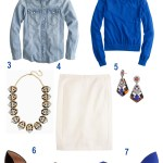 Casual & Chic Chanukah Look || Look casual & chic para Chanukah