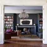 Pretty and Prominent Library Spaces || Bibliotecas preciosas y prominentes
