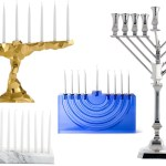 Menorah: Beautify the Mitzvah || Menorah: embellece la mitzvá