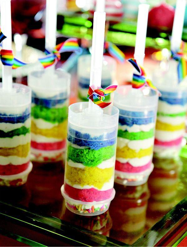 ice cream pops or cake pops mishloach manot