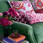 Tu B'Shvat Inspired Interiors || Interiores inspirados por Tu B'Shvat