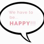 Aumentando la felicidad