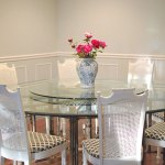 Dining Room Updates || Mejoras en el Comedor