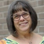 Vicki Samuels, President & CEO, Jewish Herald-Voice
