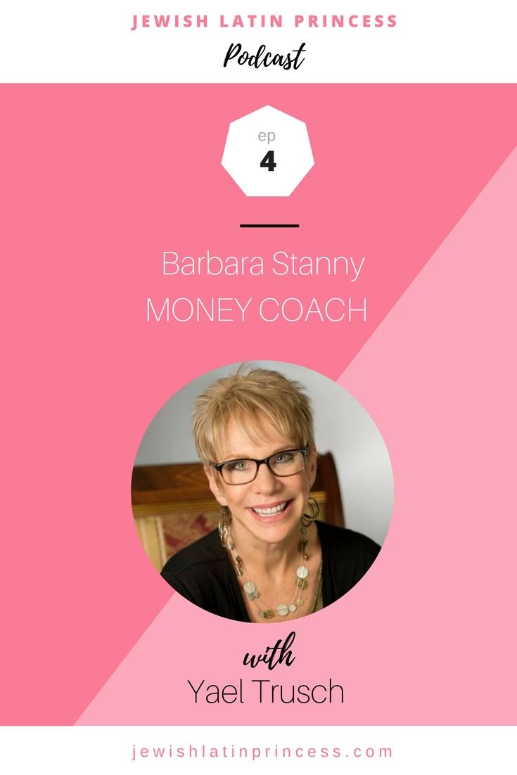 Barbara Stanny
