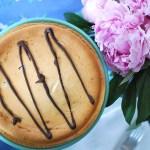 Cheesecake no-lácteo
