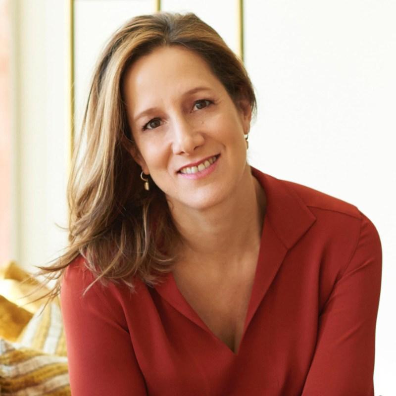 Episode 15: Abigail Pogrebin, Author of My Jewish Year