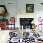Choosing the Right Rug Size