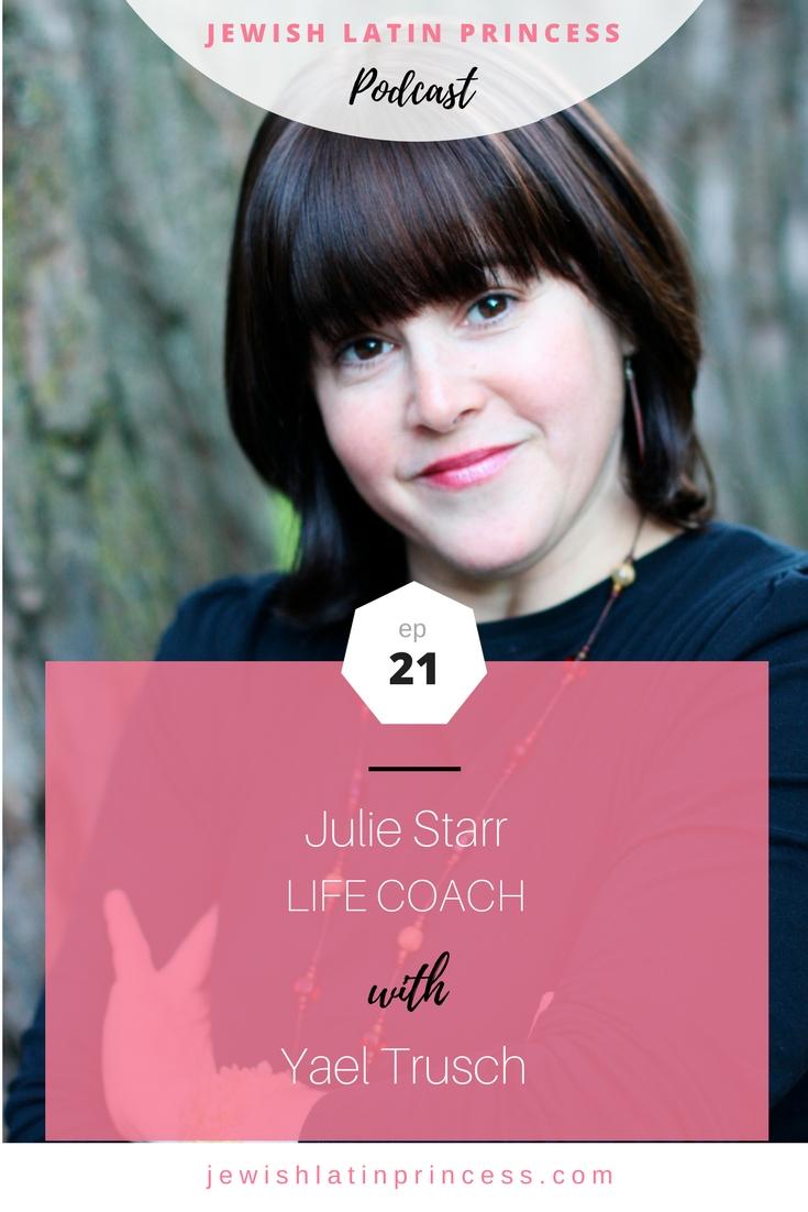 Julie Starr