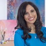 Episode 20: Rebecca Schweiger, Artist & Founder of The Art Studio NY
