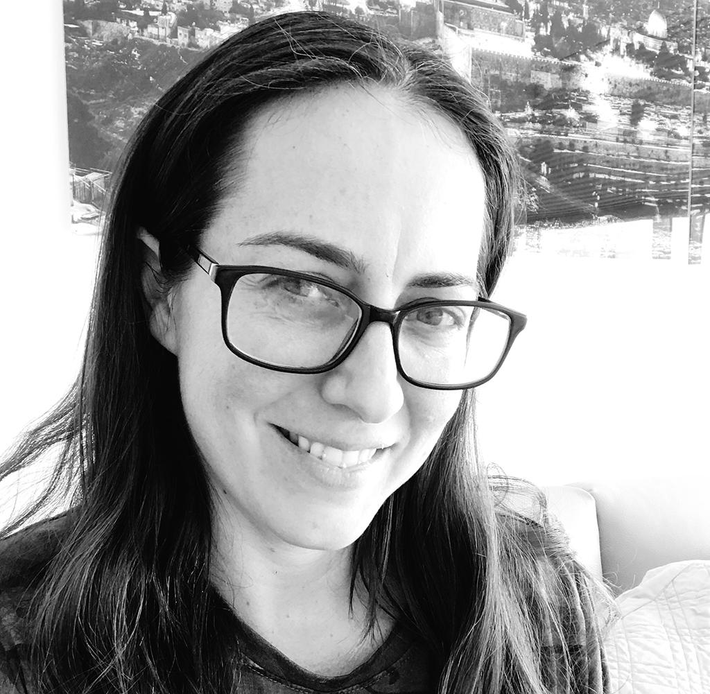 Silvia Cohen of lemishmash on Jewish Latin Princess