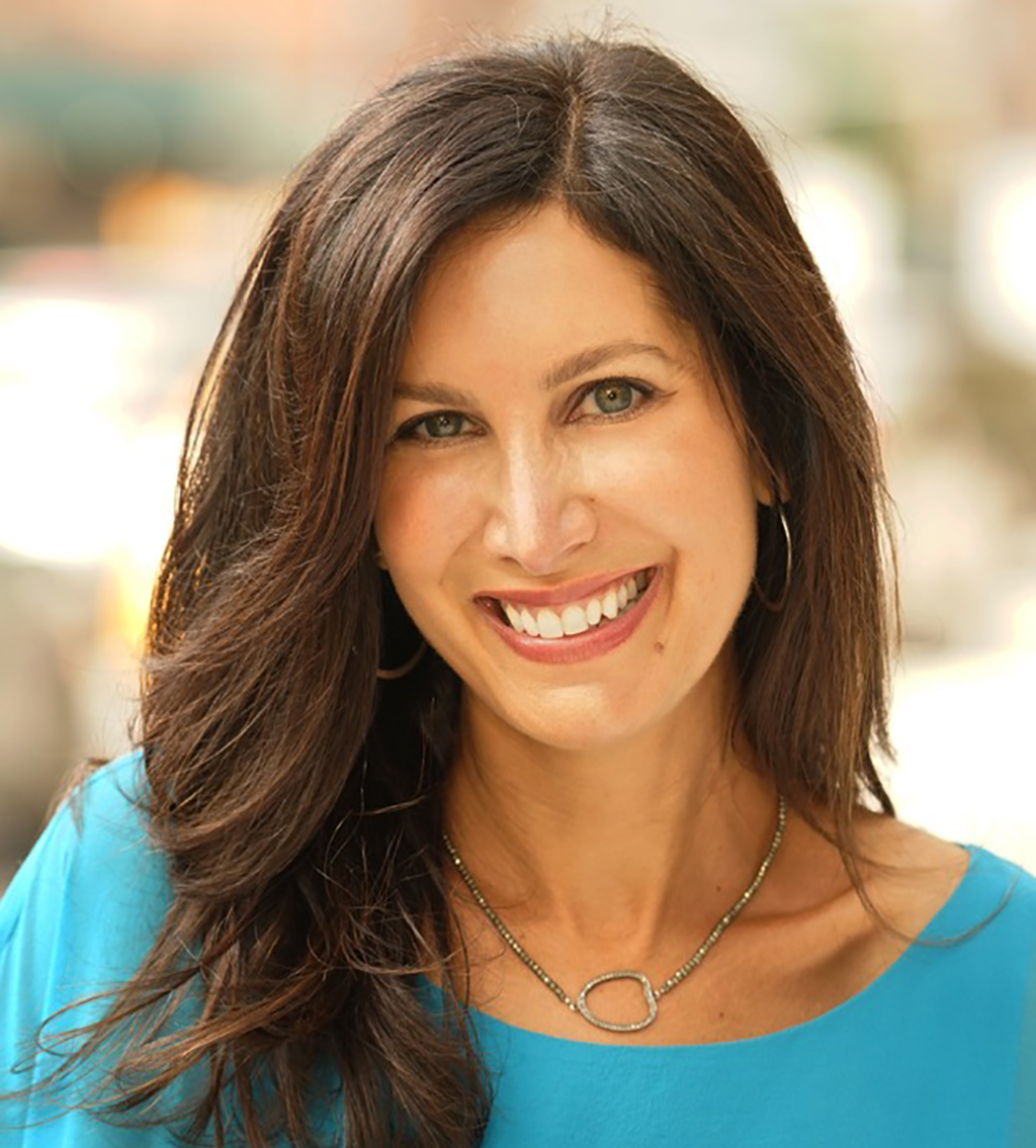 Wendy Sachs on Jewish Latin Princess
