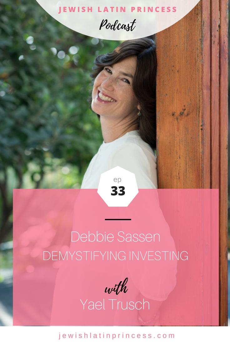 Debbie Sassen