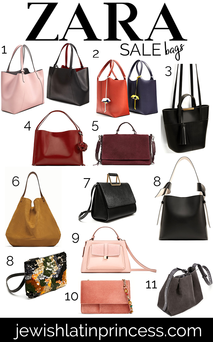 Zara Sale Bags