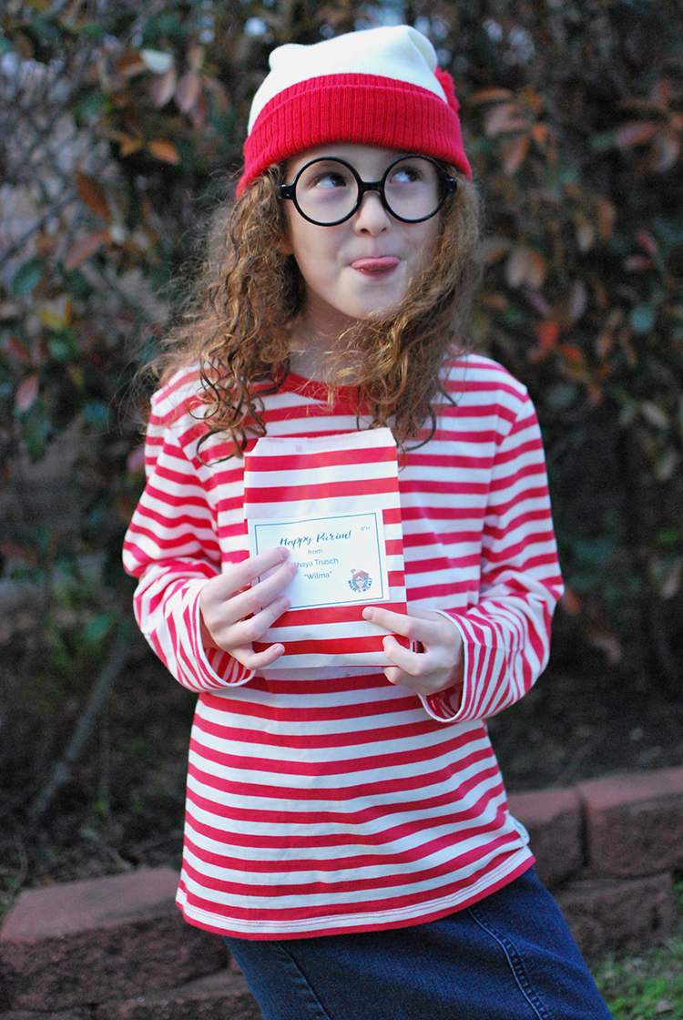 where's waldo purim costume
