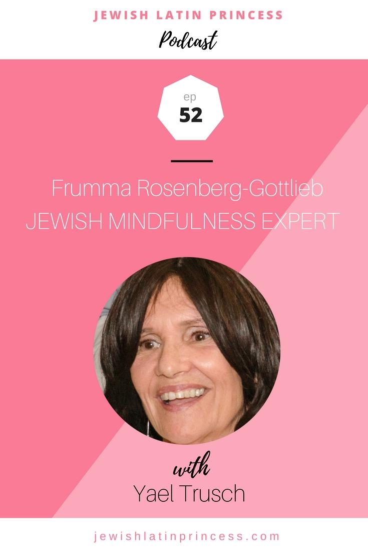 Frumma Rosenberg Gottlieb